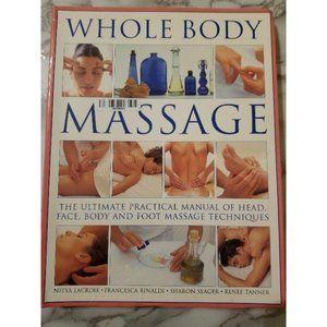 Whole Body Massage Book